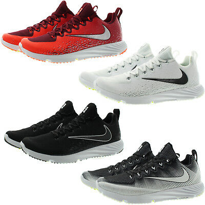 - Nike 833408 Mens Vapor Speed Turf Trainer Performance Football Shoes Cleats