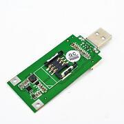 Mini Pci-e to USB