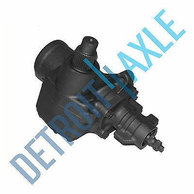 Complete Power Steering Gearbox 2005 2006 2007 2008 Ford F-250 F-350 Super (Duty Steering Gearbox)