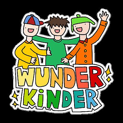 WUNDERKINDER Second-Hand Kleidung