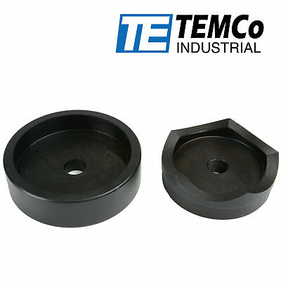 Temco 3-12 Conduit Punch And Die For Hydraulic Knock Out Driver M20x1.5mm