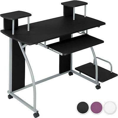 Computer Desk Work Table Youth Student Office Work station furniture new