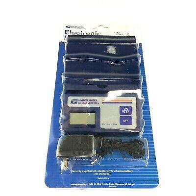 New Usps Plus 10 Postal Scale Electronic Digital Wfold-up Platform 10 Lb.