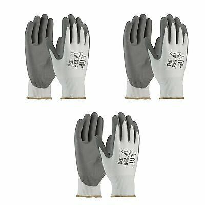 Great White 16-d622 G-tek Polykor Cut Resistant Gloves Sizes Xs-xxl