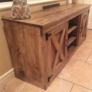 Console/Sofa Tables & Other Rustic Furniture  Edmonton Edmonton Area image 6