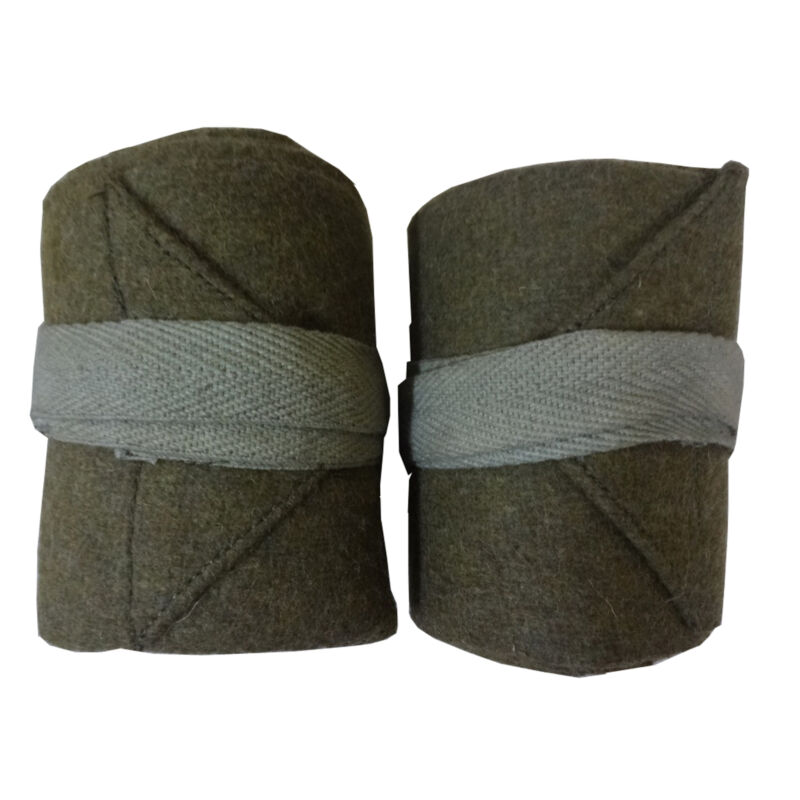 WWI AIF Puttees - Reproduction E448