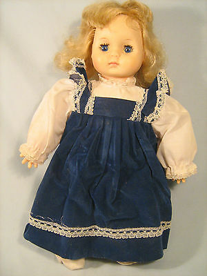 "Older 12"" DOLL Eugene Doll Co. 1981 [h4a]"