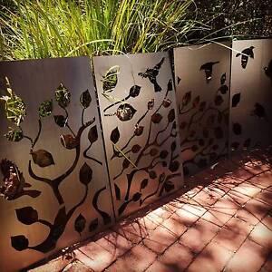 Decorative Screens - Garden Screens Belmont Belmont Area Preview