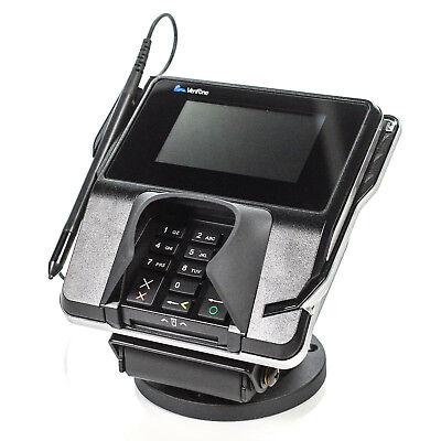 Verifone Mx915 Pin-pad Pos Terminal Io Block Mx900-002 M132-409-01-r W Stand