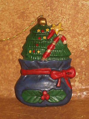 Ornament Christmas Tree Holiday Decoration 3