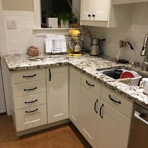 IKEA kitchen hardware