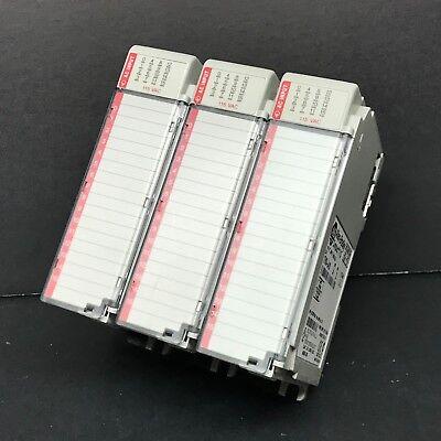 Allen Bradley 1769-ia16 1769-1a16 Compactlogix Input Module Micrologix 16 Pt Plc