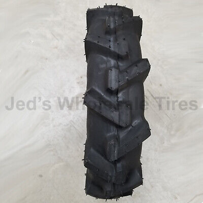 6.00-12 R-1 Lug Tire Farm Compact Tractor Ag Drive Equipment For Kubota Others