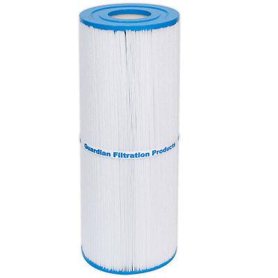 Pool Spa Filter - Fits Unicel C-4950 Pleatco PRB50-IN FC-2390 - Rainbow, Tiger