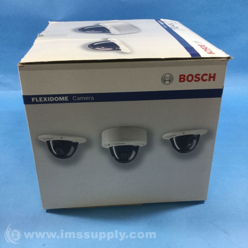 Bosch NIN-832-V03IPS Flexidome Camera FNOB