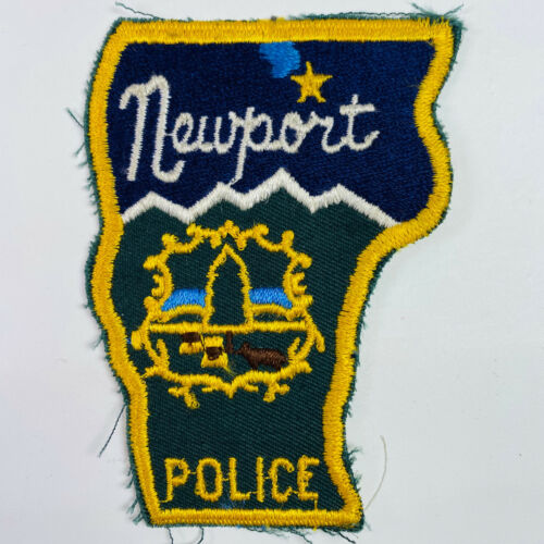 Newport Police Orleans County Vermont VT Patch