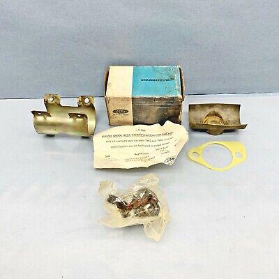 NOS Ford Power Steering Control Valve Rebuild Kit 1961-1962 T-Bird C2AZ-3A650-B