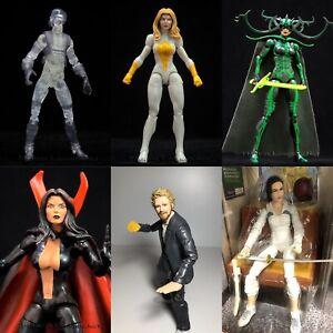 ISO Marvel Legends