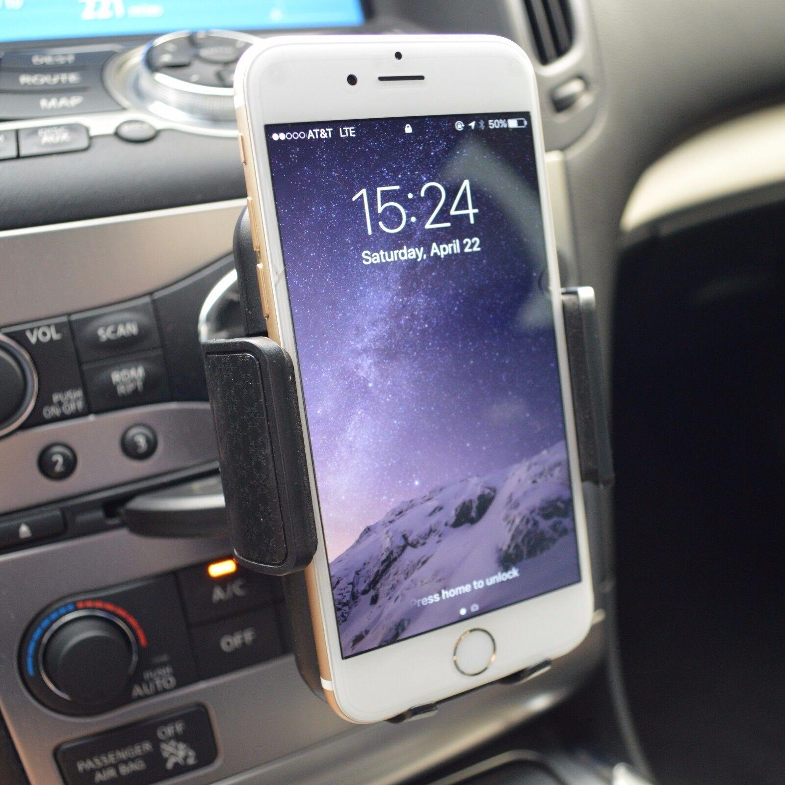 Cellet CD Slot Phone Holder Mount for Smartphones