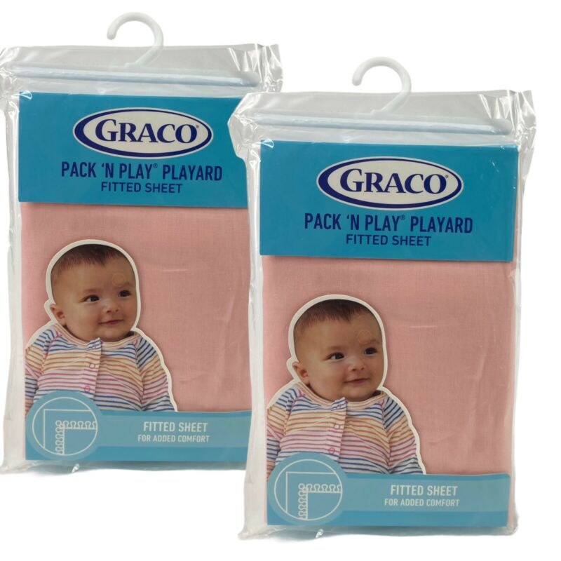2-PACK Graco Pack