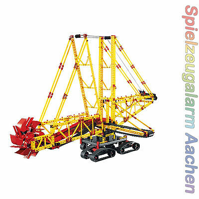 Fischertechnik 520398 ADVANCED Power Machines 2 Models