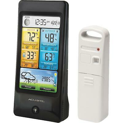 Acu-Rite Color Weather Station