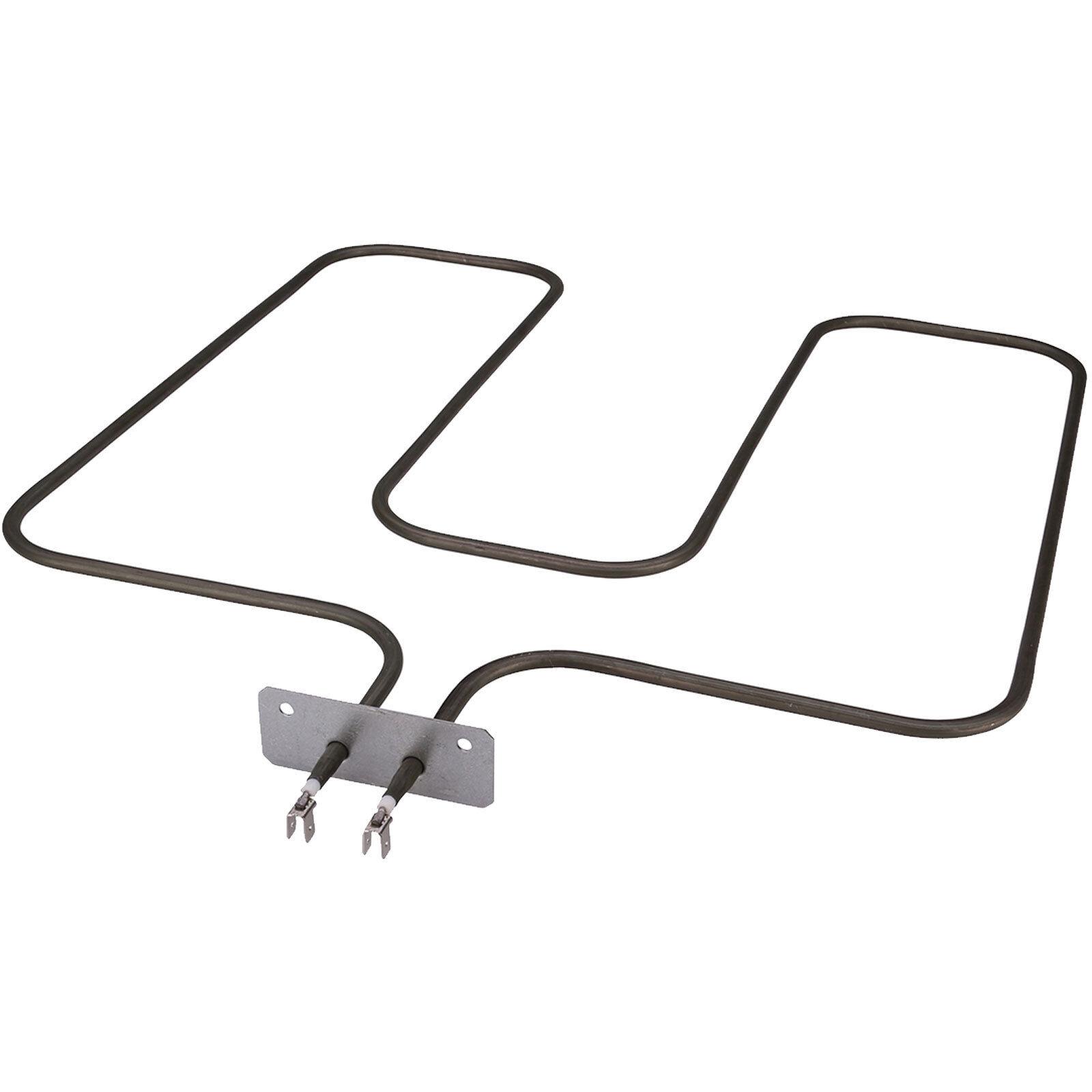 bianco Belling Fornello Forno Grill tagliata a Misura Maniglia Porta /& Fissaggi STUFE