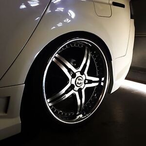 ^** ONE OF A KIND FULLY CUSTOM ACURA TL MINT! Kitchener / Waterloo Kitchener Area image 4