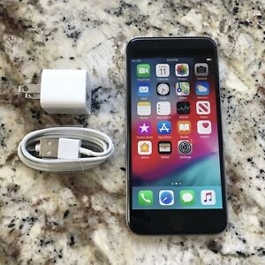 iPhone 6, 32gb - Unlocked