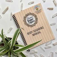 Body Sugaring Training