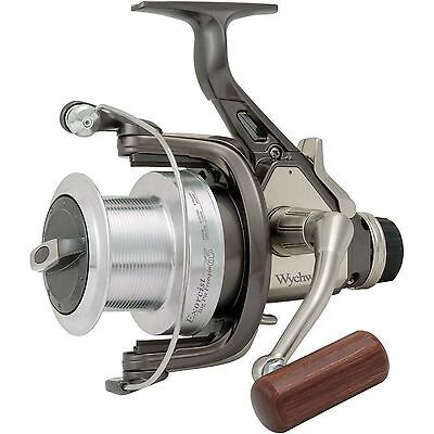 Wychwood Exorcist Big Pit 65 Freespin Carp / Pike Fishing Reel – Coarse Fishing