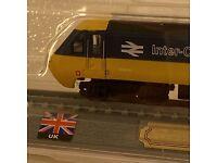 "Del Prado N 1:160 Standmodell Great Britain HST 125 /""InterCity/"" Triebkopf"
