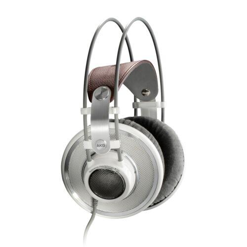 AKG K 701 Monitoring Headphone - Wired - 10 Hz 39.80 kHz - G