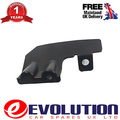 RADIATOR FRONT RIGHT AIR INTAKE DEFLECTOR FITS FORD FIESTA MK5 2001/08 1363612