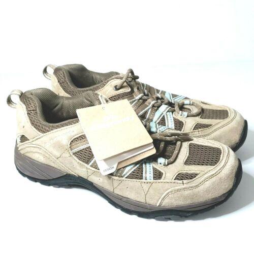 Kathmandu Womens Hiking / Trail Shoes Size US 7 / UK 6