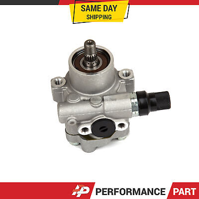 Power Steering Pump 21-5428 for 2002-2006 Infiniti Q45 DOHC 4.5L -