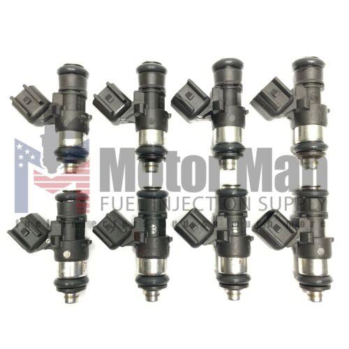6 Motor Man Saab 9000 3.0L 900 2.5L New 0280150428 Bosch Fuel Injector set