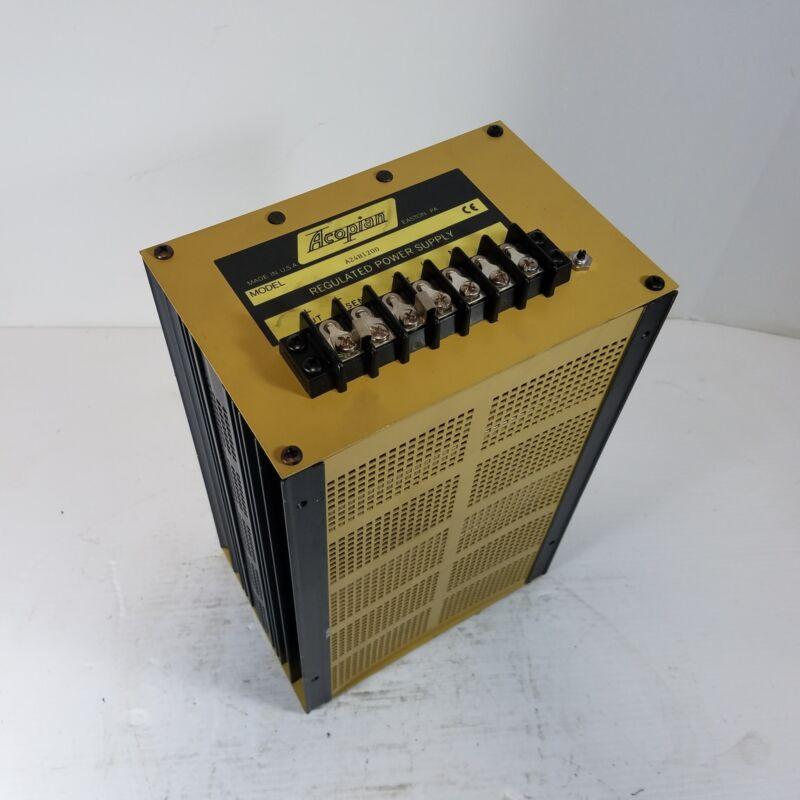 Acopian A24H1200 Power Supply