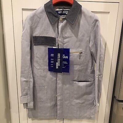 Junya Watanabe MAN Comme Des Garçons New Coat Jacket S