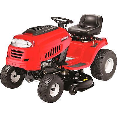 Yard Machines Riding Lawn Mower 439cc POWERMORE Premium OHV