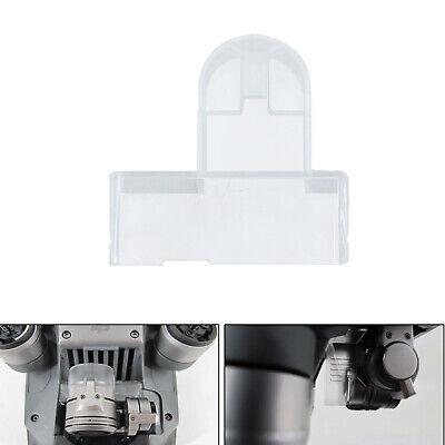 NEW For DJI Mavic Pro Drone Gimbal Lock Clamp Camera Cover PTZ Holder Protection