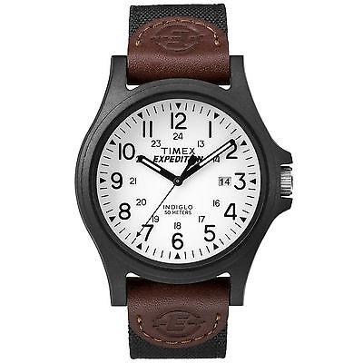 Timex TW4B08200, Men's