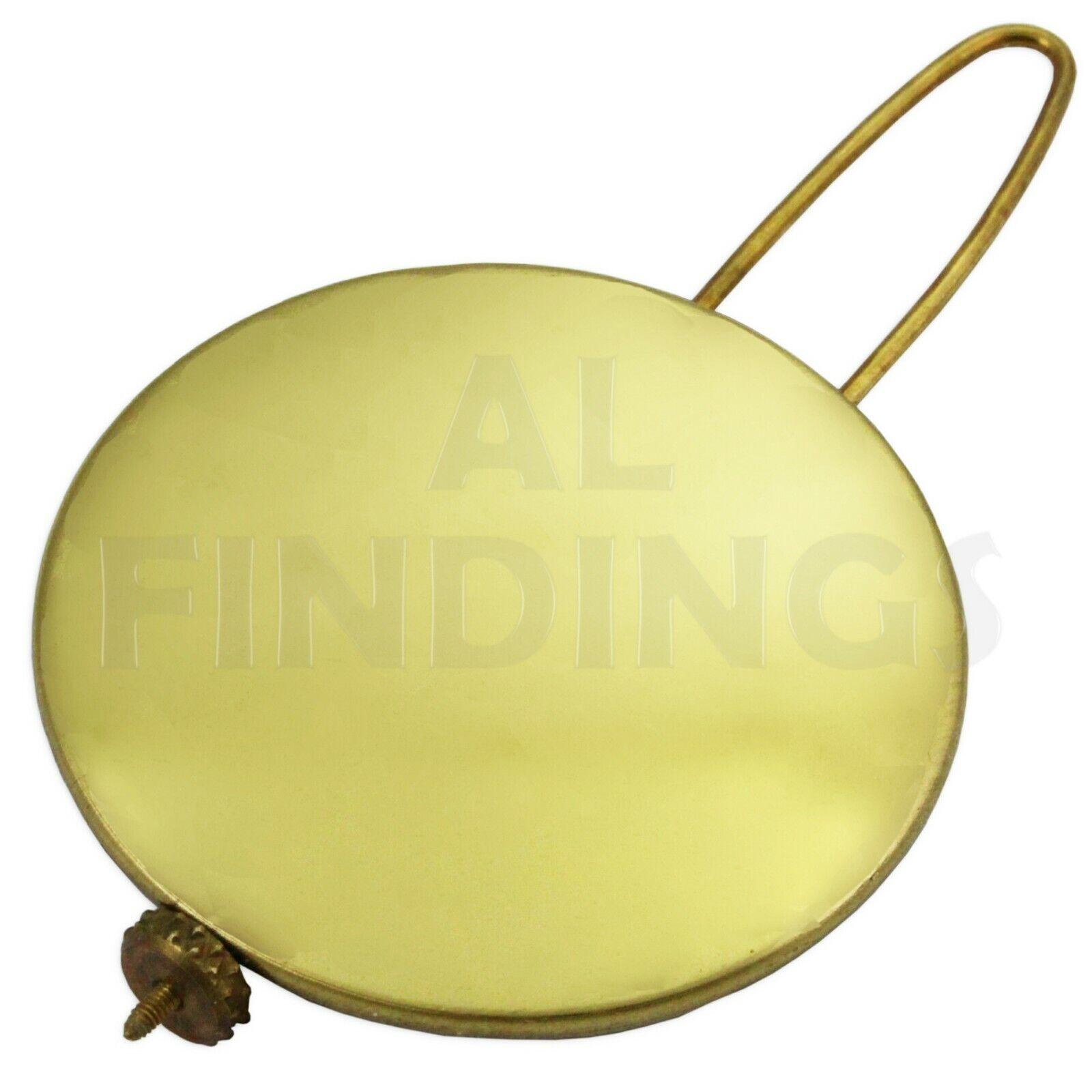 Clock Pendulum pendulums Bob Ansonia Style 43mm repair tool