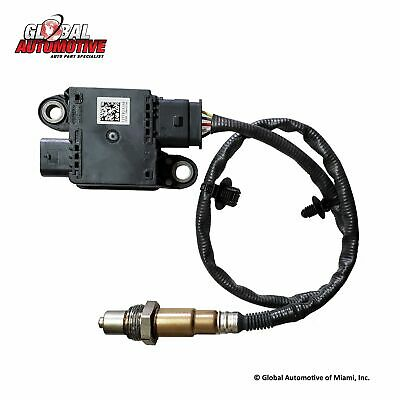 ACDelco Diesel Exhaust Particle Sensor for 17-18 Chevy Silverado GMC Sierra 6.6L