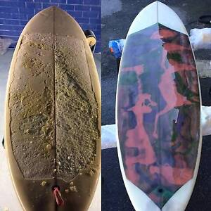 Quality Surfboard Repairs Osborne Park Stirling Area Preview