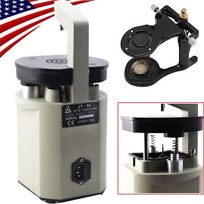 Usps Dentist Driller Dental Lab Laser Drill Machine Pin System Equipment