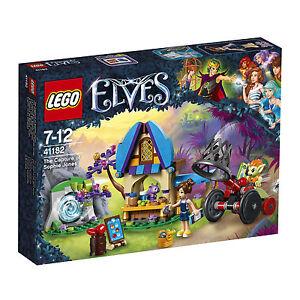 LEGO Elves Die Gefangennahme von Sophie Jones (41182)