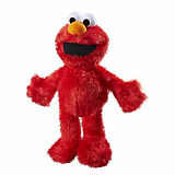 Playskool Friends Tickle Me Elmo