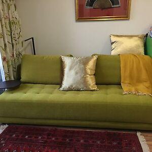 Sofa bed - King Living Felix Glenelg Holdfast Bay Preview