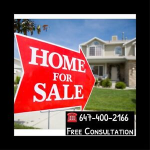 First Time Home Buyers, FREE Consultation